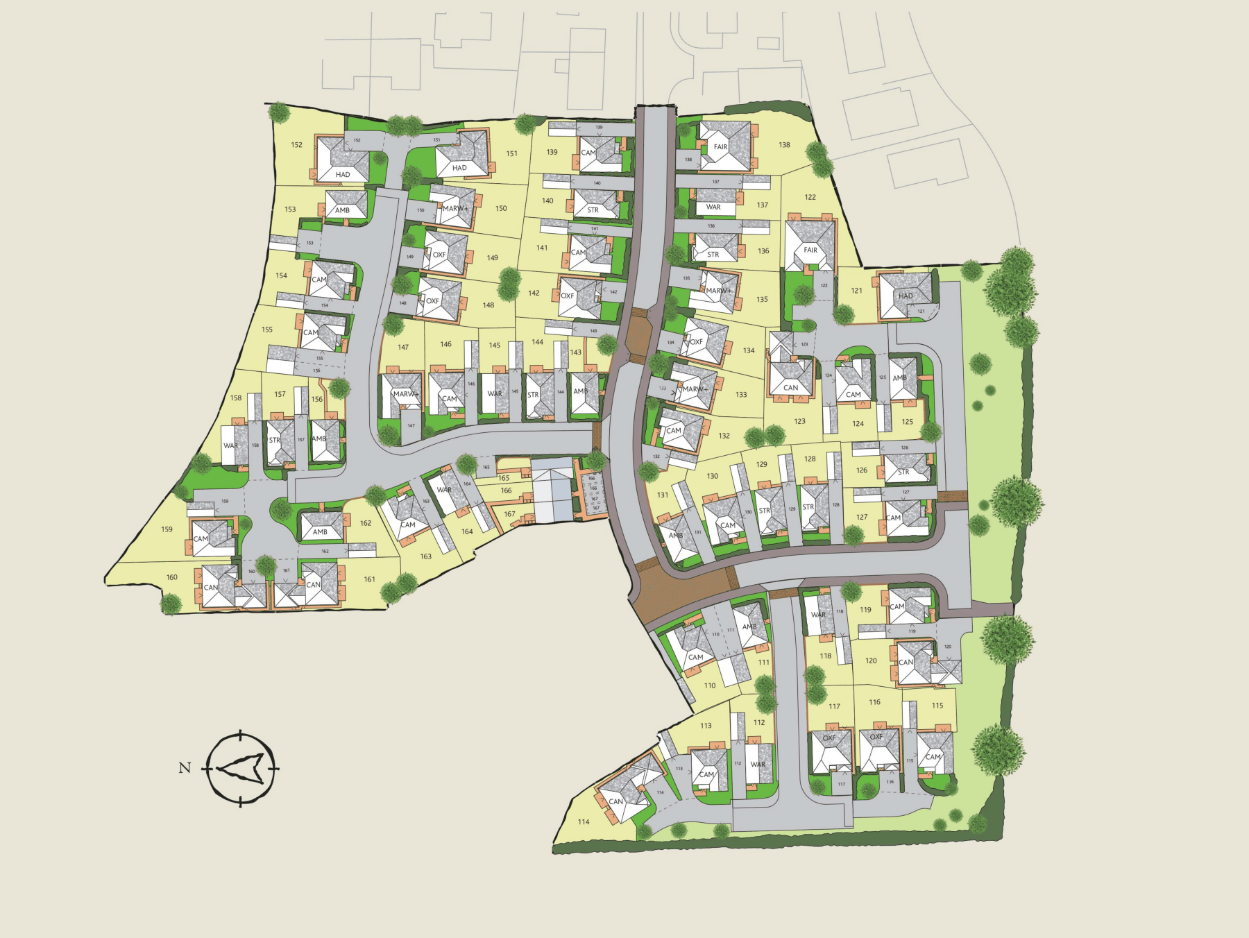 interactive-site-map-5340v1 plan