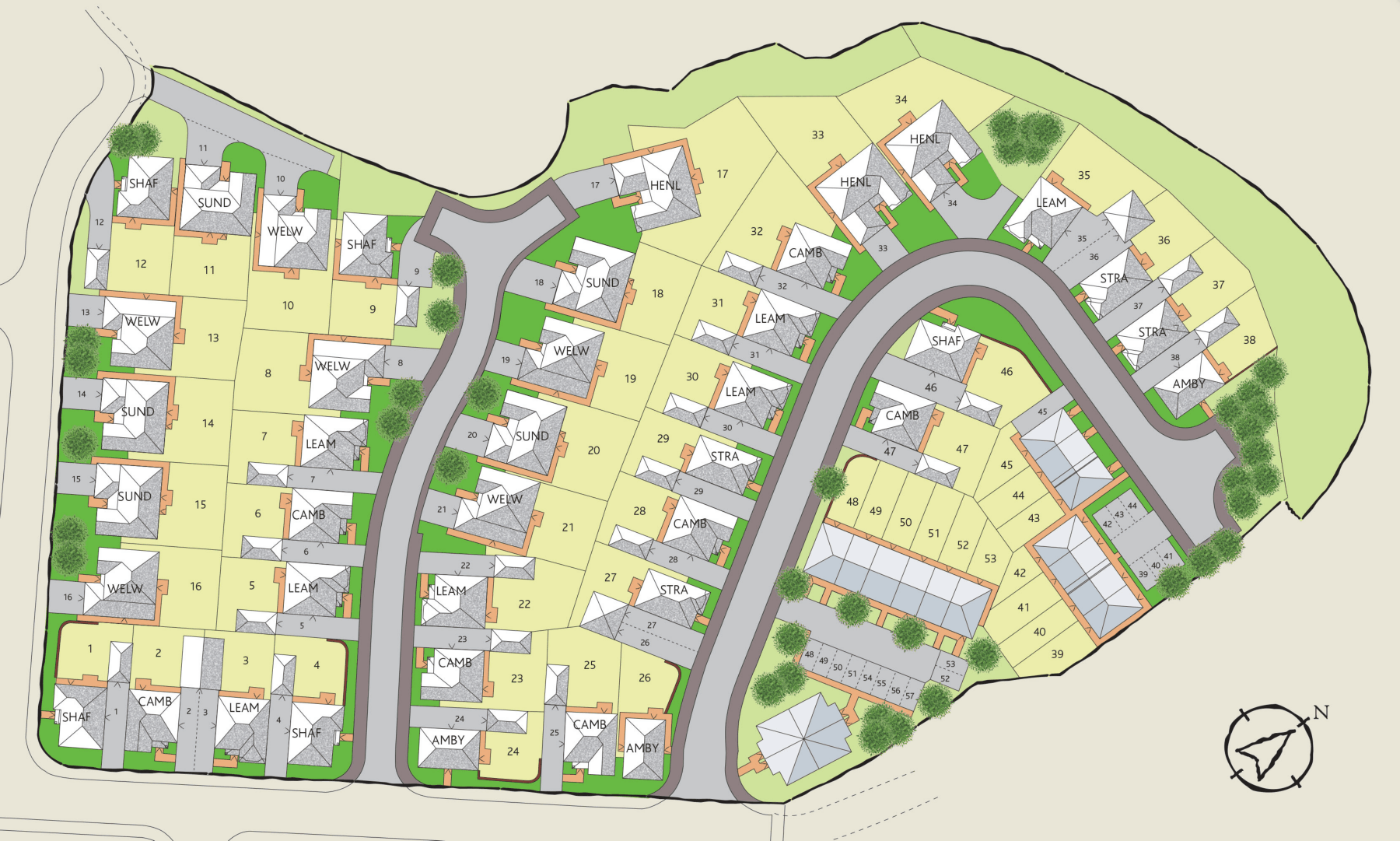 interactive-site-map-5760v1 plan